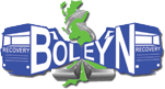 Boleyn Recovery & Fleet Services Ltd